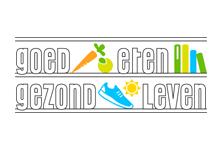 Logo ontworpen voor Goed Eten Gezond Leven