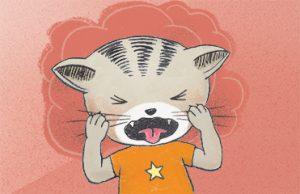 Illustraties AVI leesboek