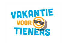 Logo ontworpen voor Vakantie voor Tieners