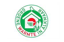 Warmte in Alkmaar - logo ontwerp