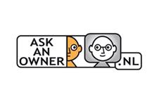 Logo ontworpen voor AskAnOwner