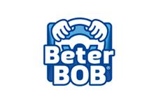 Logo ontworpen voor BeterBob