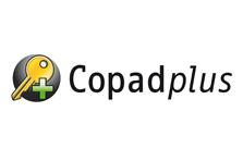 Logo ontworpen voor Copad Plus