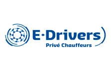 Logo ontworpen voor E-Drivers