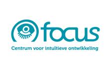 Logo ontworpen voor Focus