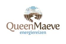 Logo ontworpen voor QueenMaeve