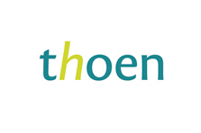 Ontwerp logo Thoen