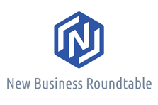 Logo ontworpen voor New Business Roundtable