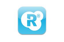 Logo ontworpen voor RADAR app