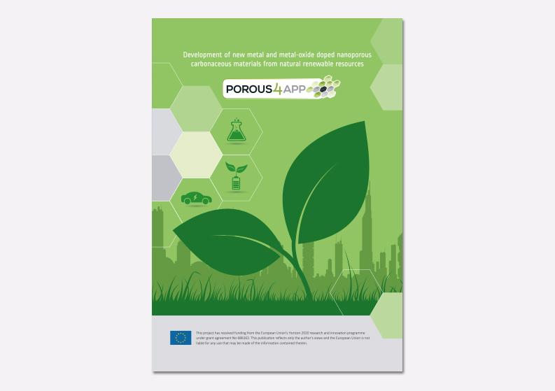 Drukwerk | Eco brochure