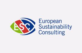 ESC - logo ontwerp