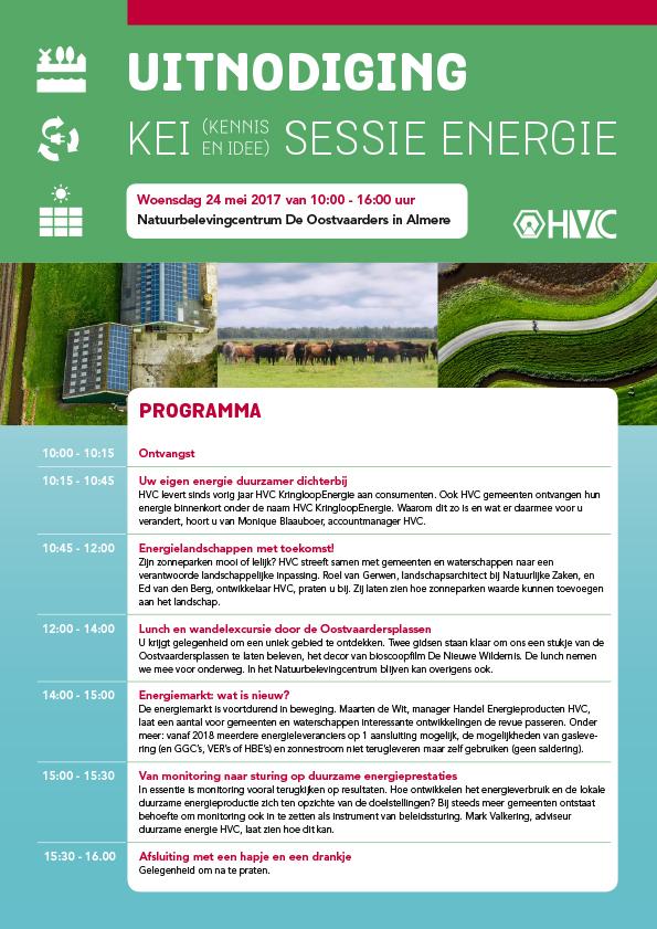 Energiebeheer - Uitnodiging in pdf formaat