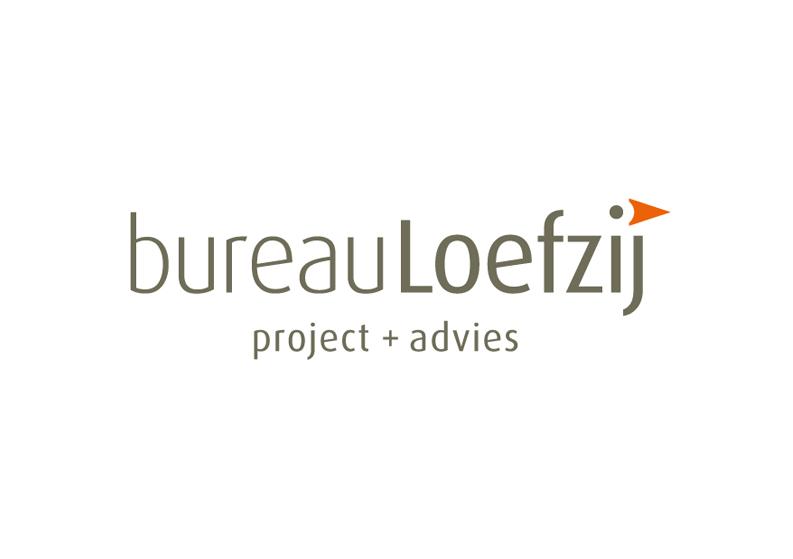 Logo en huisstijl | Bureau Loefzij