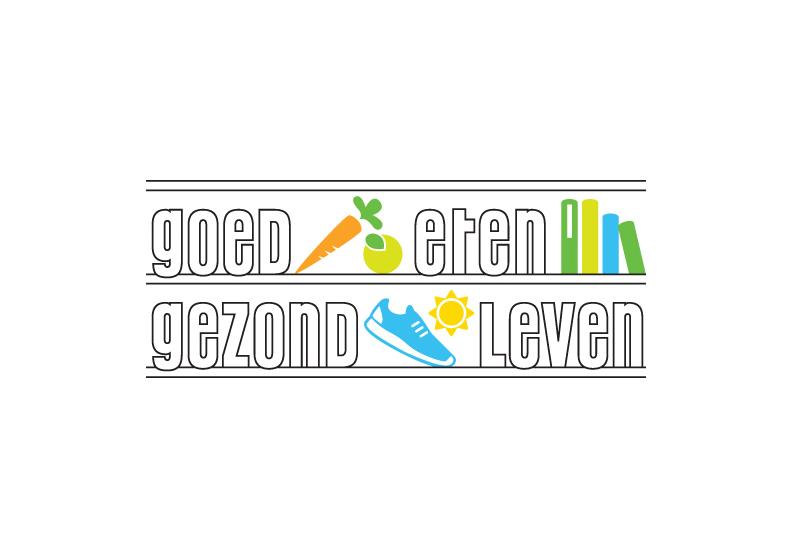 Logo en huisstijl | Goed Eten Gezond Leven