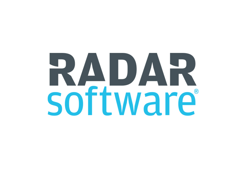 Logo en huisstijl | RADAR software