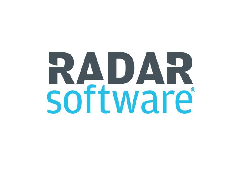 Logo en huisstijl | RADAR software